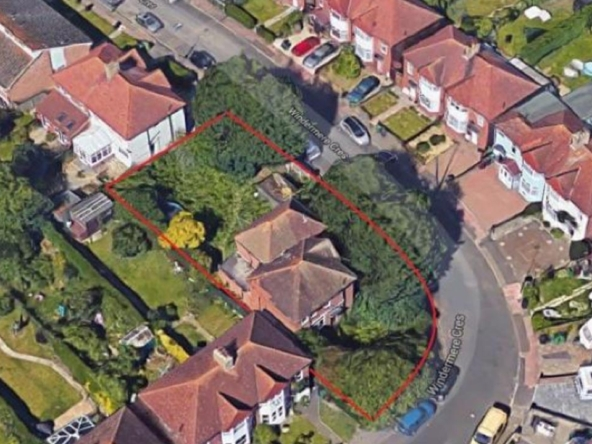 eastbourne auction property