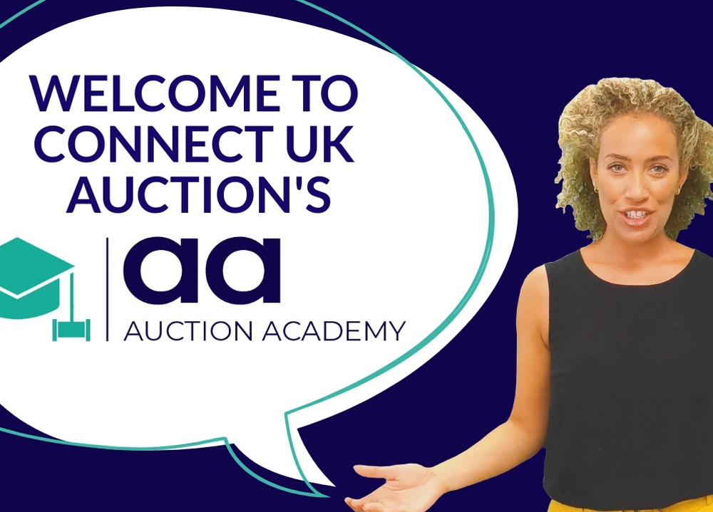 learn about property auctions