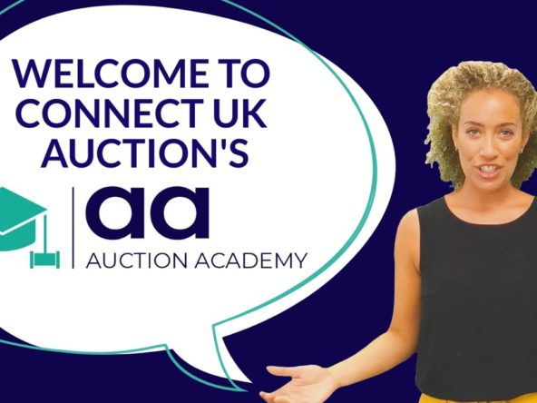 auction academy how to