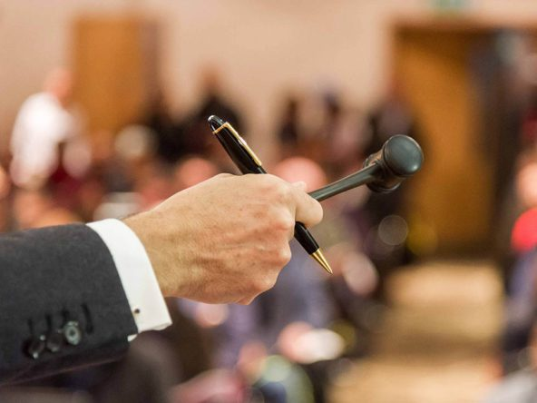 property auctions south east