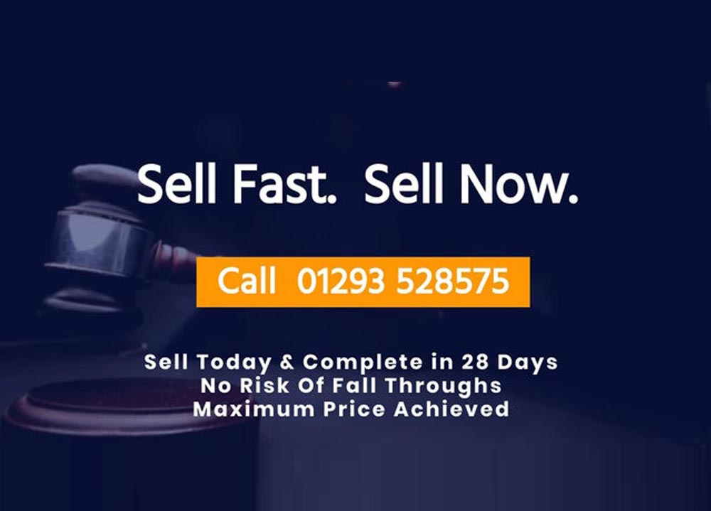 sell property fast