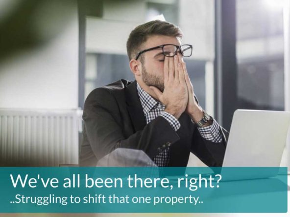 selling your vendors property