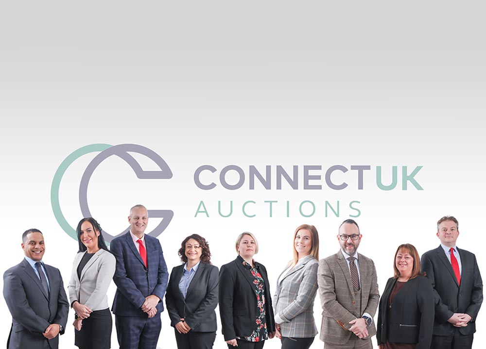 connect uk team