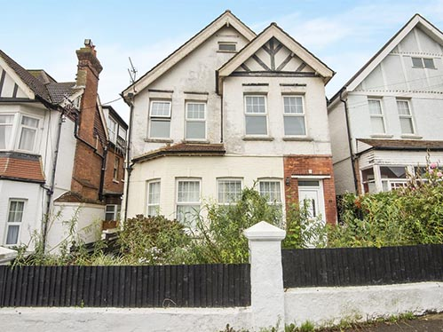 , Bexhill-on-Sea, East Sussex, TN40 1SY